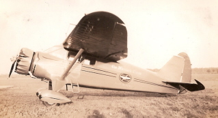 Stinson Reliant